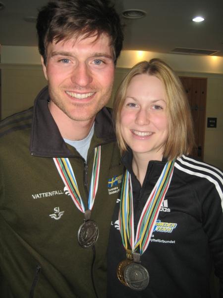 medaljparet